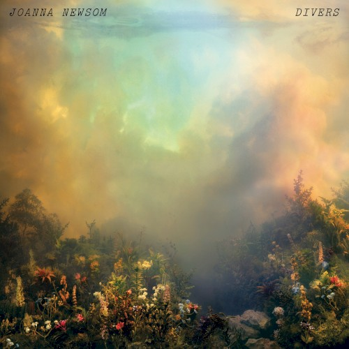 Joanna Newsom The Diver's Wife Artwork