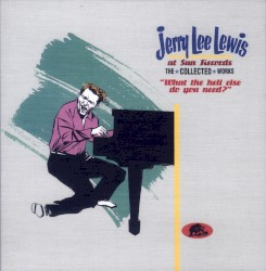 Jerry Lee Lewis - Lewis Workout