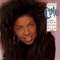 Natalie Cole - Miss You Like Crazy