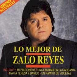 Zalo Reyes - Motivo Y Razón (Remastered)