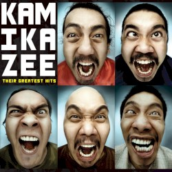Kamikazee - Narda