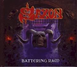 Saxon - Hard and Fast